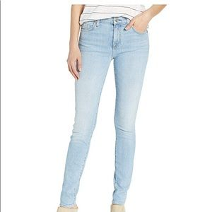 7 for all Mankind Gwenevere Jeans size 25